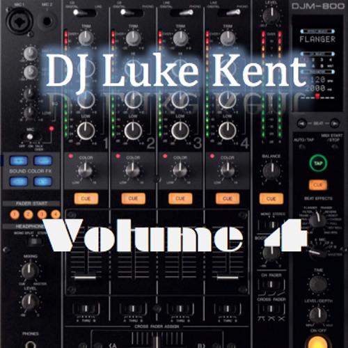 Dj Luke Kent Vol 4