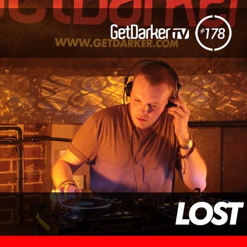 Lost - GetDarkerTV LIVE 178