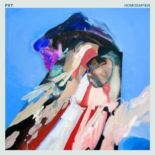 PVT-Homosapien (Cercueil-Puce Moment Remix)