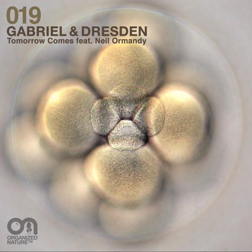 Gabriel & Dresden feat. Neil Ormandy - Tomorrow Comes