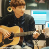 Henry, Chanyeol - 1-4-3 (I Love You) Acoustic ver.