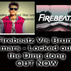 Firebeatz & Bobby Burns Vs Bruno Mars Locked Out Of Ding Dong DJ OMEN