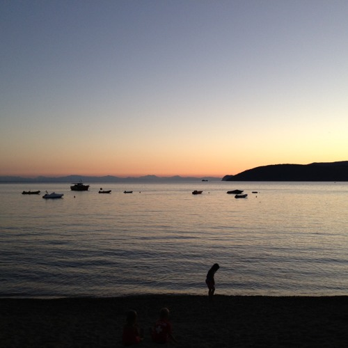 Christian Prommers Eclectic Elba Sundown Mix-128kbit