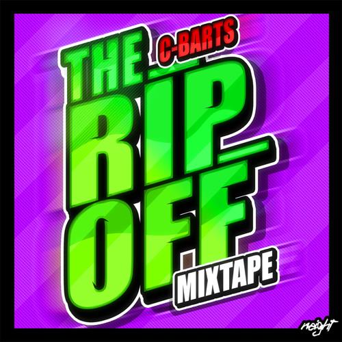 C-Barts - The_Rip_Off (Mixtape)