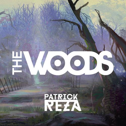PatrickReza - Prey