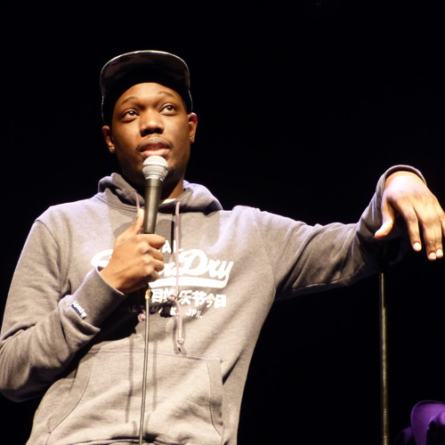 Secret Comedy Podcast 2013 #07 - Michael Che, Sean Hughes, Shirley and Shirley + more