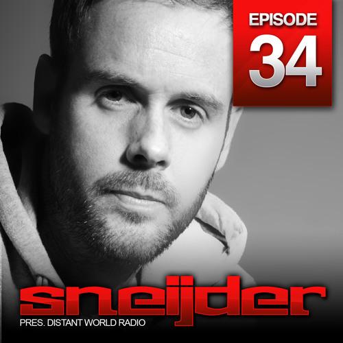 Sneijder Pres. Distant World 034