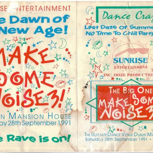 OLD SKOOL  Early 1990s Part 2, Vinyl Mix