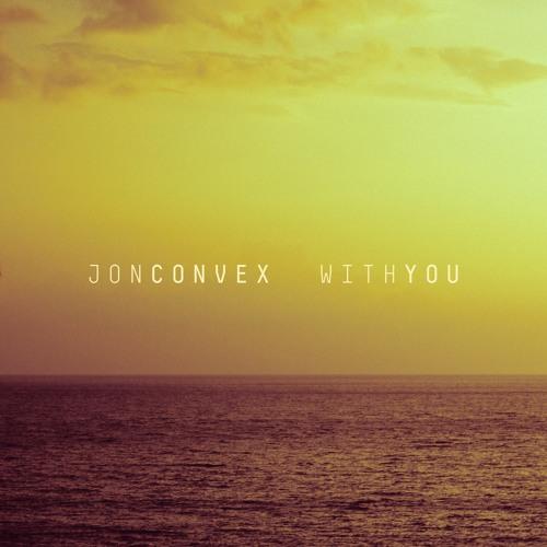 Jon Convex - With You [Kid Drama Remix] - CONVEXDIGI001 [192k Edit]
