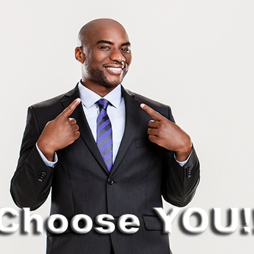 Choose YOU!! - Daily Word August 16, 2013
