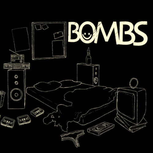 Overload (Home studio sessions LIVE 2013) BOMBS