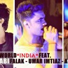 Umar Imtiaz Woh Ajnabi Feat. ATIF ASLAM - FALAK By DJ CHIEFSWORLD INDIA