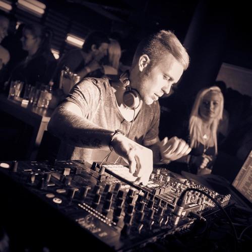 Mike Vale Live @ Plusminus, Maribor, Slovenia 14.08.2013