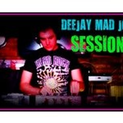 My Music Feelings By Deejay Mad Josh - Sesion 14