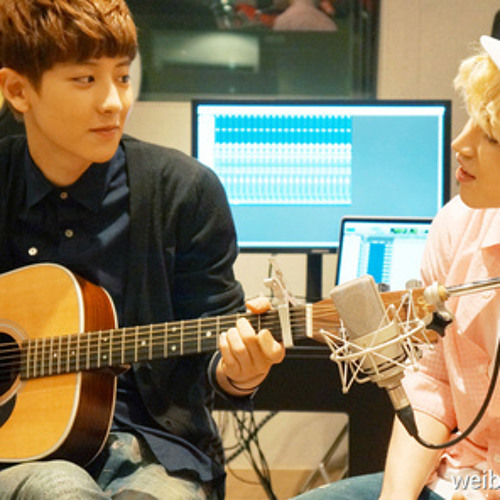 1.4.3 - Henry ft Guitar ChanYeol