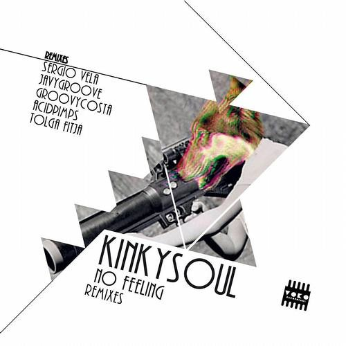 Kinkysoul -Sunday (Groovycosta Remix)-