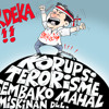 Saykoji & Ras Muhamad ( kembalikan merah putih )