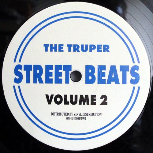 Truper Series