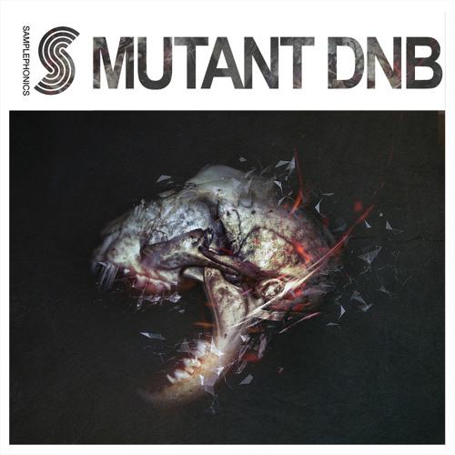 Mutant DnB Demo 03