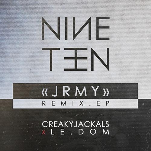 JRMY by NIИETEEN