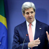 Secretary of State John Kerry Press Conference - Brasília, August 13th 2013