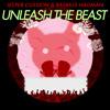 Jeeper Cussion & Rasmus Hagman - Unleash the beast (Original mix)