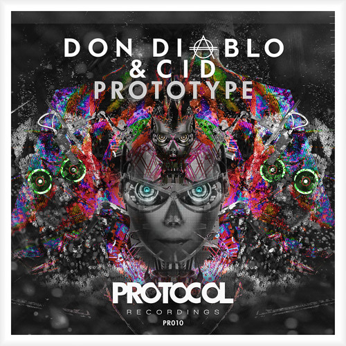 Don Diablo & CID - Prototype (OUT NOW)