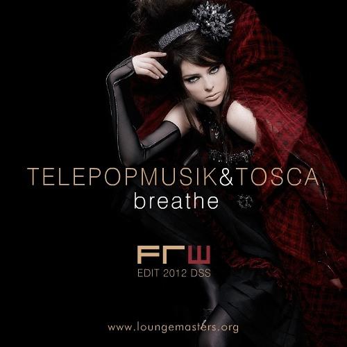 Telepopmusik feat Tosca - breathe (Lounge Master 2012)