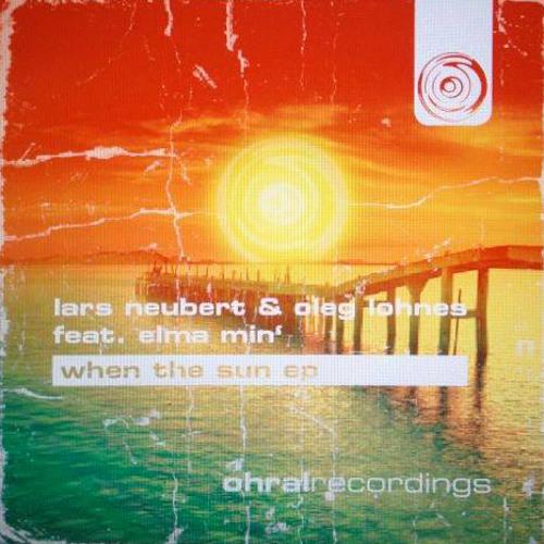 Lars Neubert & Oleg Lohnes feat. Elma Min' - When the sun... (Markus Wesen's Deeper Sun RMX) SNIPPET