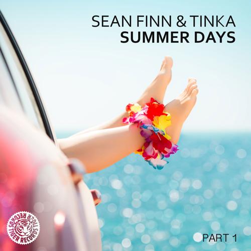 Sean Finn ft. Tinka - Summer Days (Ben Delay Remix)