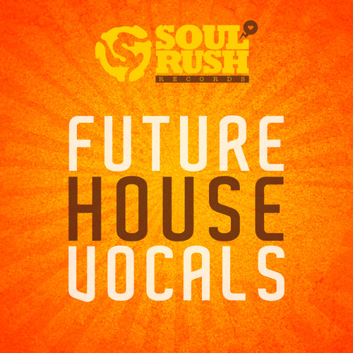 Future house vocals sample pack by rankinaudio rankin for Future garage sample pack