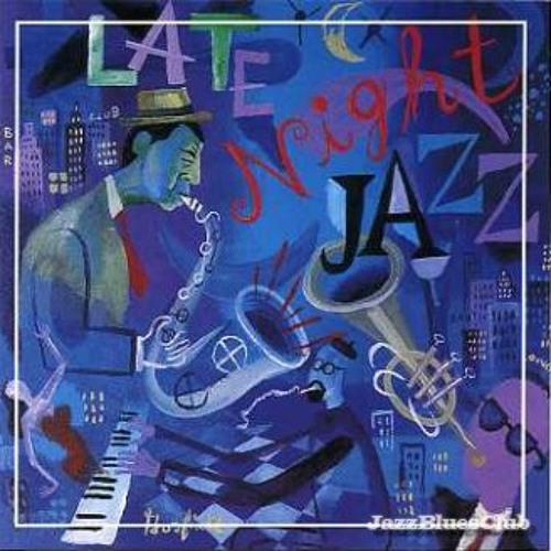 Late Night Groove 9.8.13