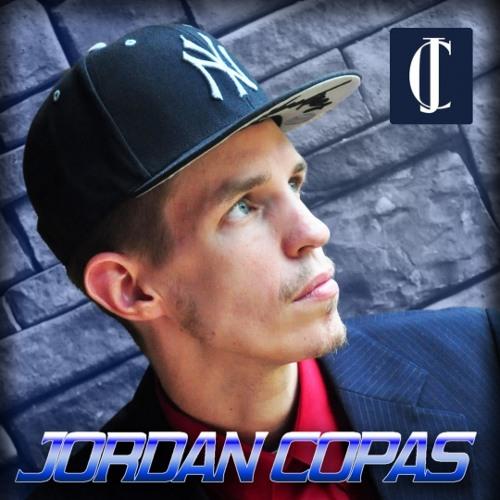 Jordan Copas - Fire
