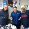 Stand-up comedian, Frank Caliendo, joins The 1st Quarter. Part 2. 8-16-13