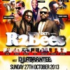 AFROBEATS MUSIC FESTIVAL- OCT/27TH TICKETS £15 LIMITED CALL 07939877282