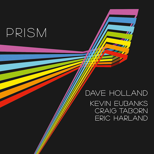 Dave Holland - A New Day