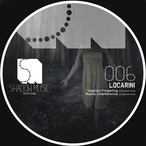 Locarini - Radio Interference (original mix) [Shadow Music.Recordings]