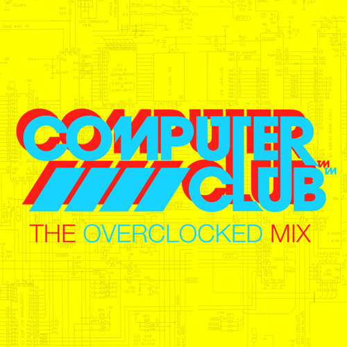 The Overclocked Mix [FREE DOWNLOAD]