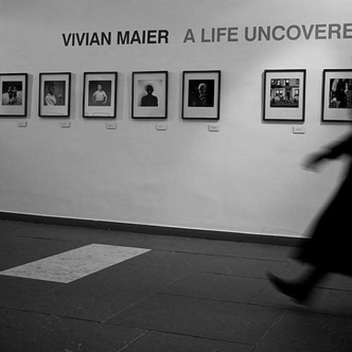 Who owns the rights to Vivian Maier?