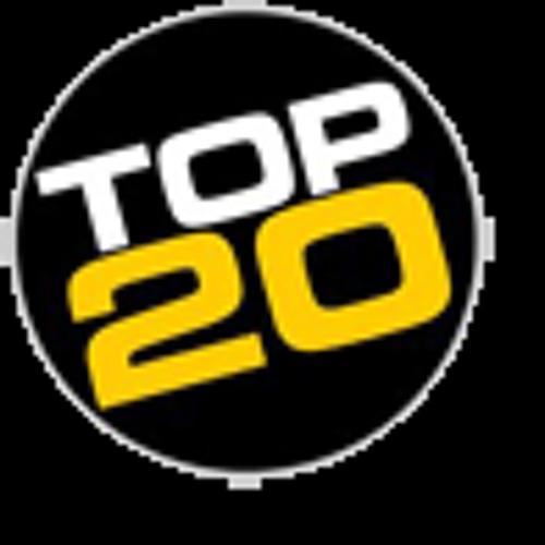 TOP20 radioelsol.com Aug 2013
