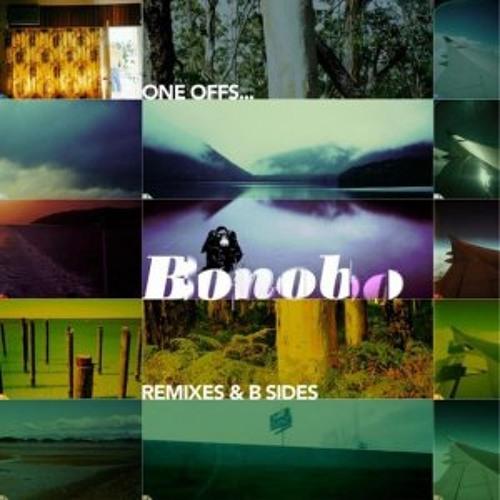 Bonobo - Scuba (Bootleg) (Snippet)