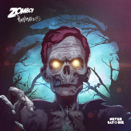 Zomboy - Terror Squad (Preview)