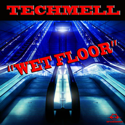 Techmell - You don't have a Bass (original mix) on Speedsound Rec.