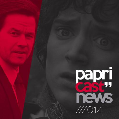 Papricast News 014