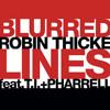 Robin Thicke feat. TI & Pharrell Williams - Blurred Lines (Nacho Penadés House Edit) FREE DOWNLOAD!!