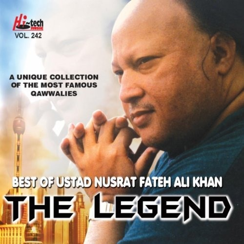 Yaar vasda new remix ustad nusrat fateh ali khan soundmixed for Koi umeed bar nahi aati mp3