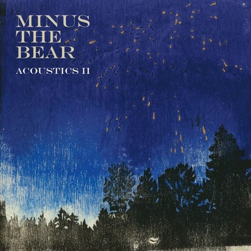 Minus the Bear - Absinthe Party at the Fly Honey Warehouse (Acoustic)