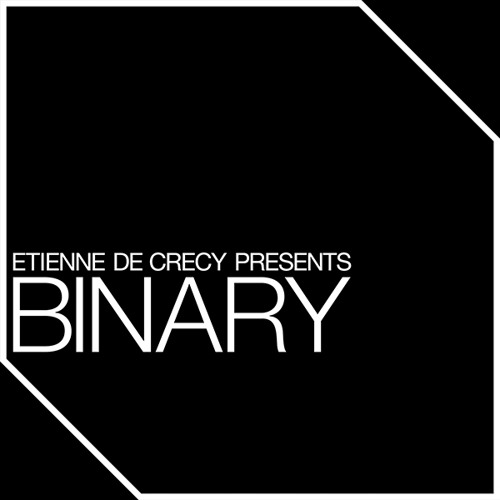 Etienne de Crécy - Binary (Dirty Disco Youth Remix)
