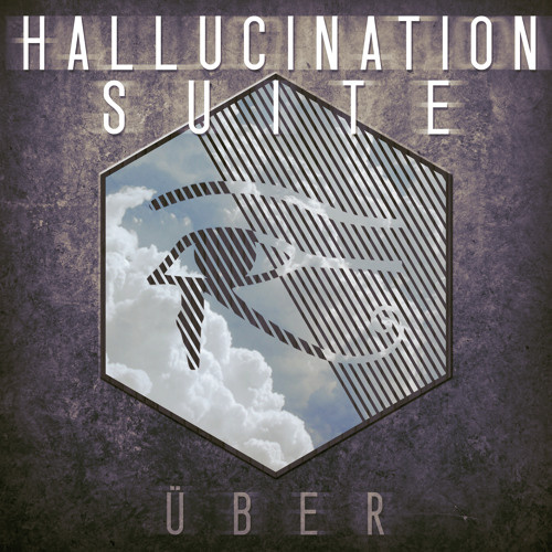 [FREE SINGLE] Über - Hallucination Suite (Download in Description)