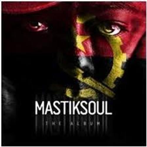Andre C (MASTIKSOUL Feat DMOL HANDS UP) Remix